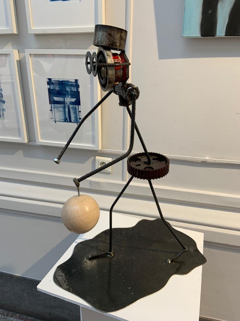 LE SALON 2019 - vernissage public