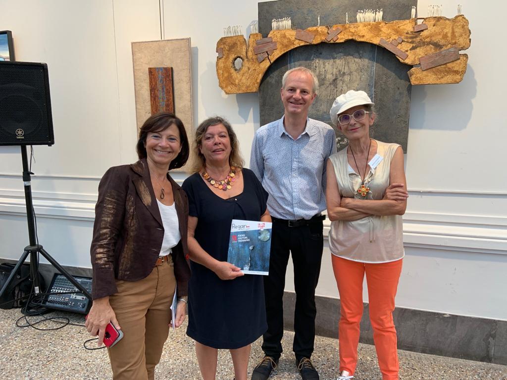 LE SALON 2019 - vernissage public