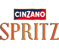 Cinzano spritz logo