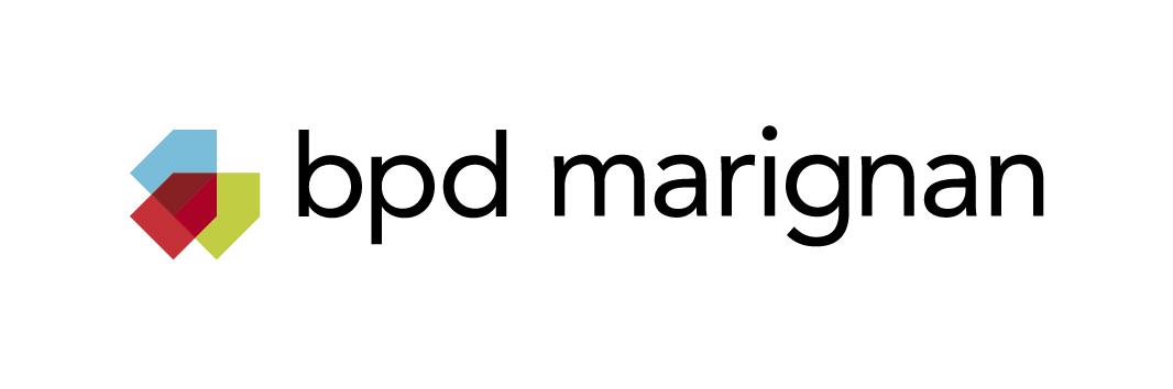 Logo bpdmarignan